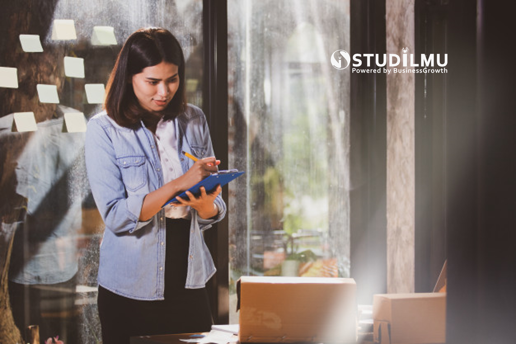 STUDILMU Career Advice - Menjadi Lebih Baik dengan 6 Tips Produktivitas Kerja