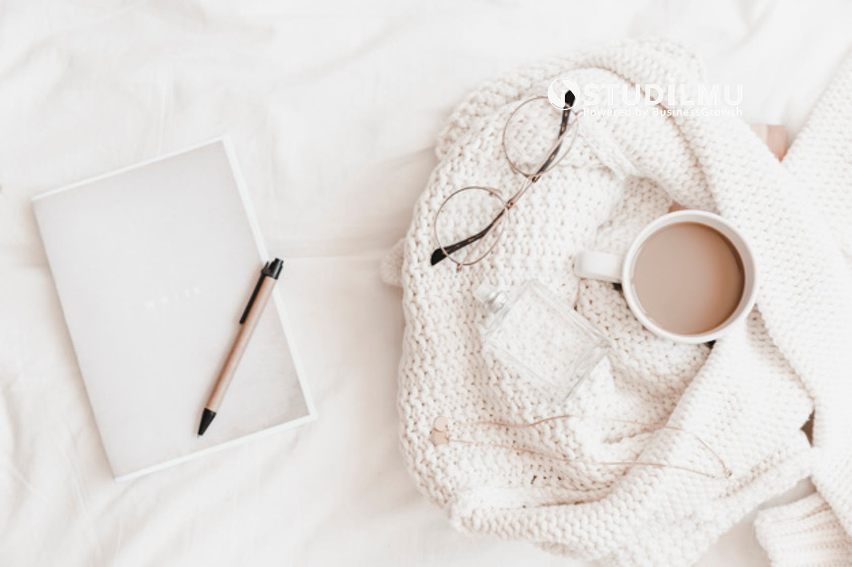 STUDILMU Career Advice - 10 Cara Menambah Penghasilan saat Tidur