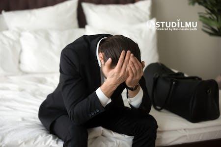 8 Hal yang Dilakukan Orang Sukses di Masa Kritis