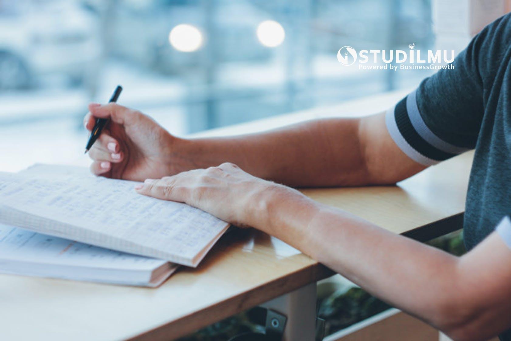 STUDILMU Career Advice - 4 Cara Mengembangkan Keterampilan Abad 21: Keterampilan Belajar