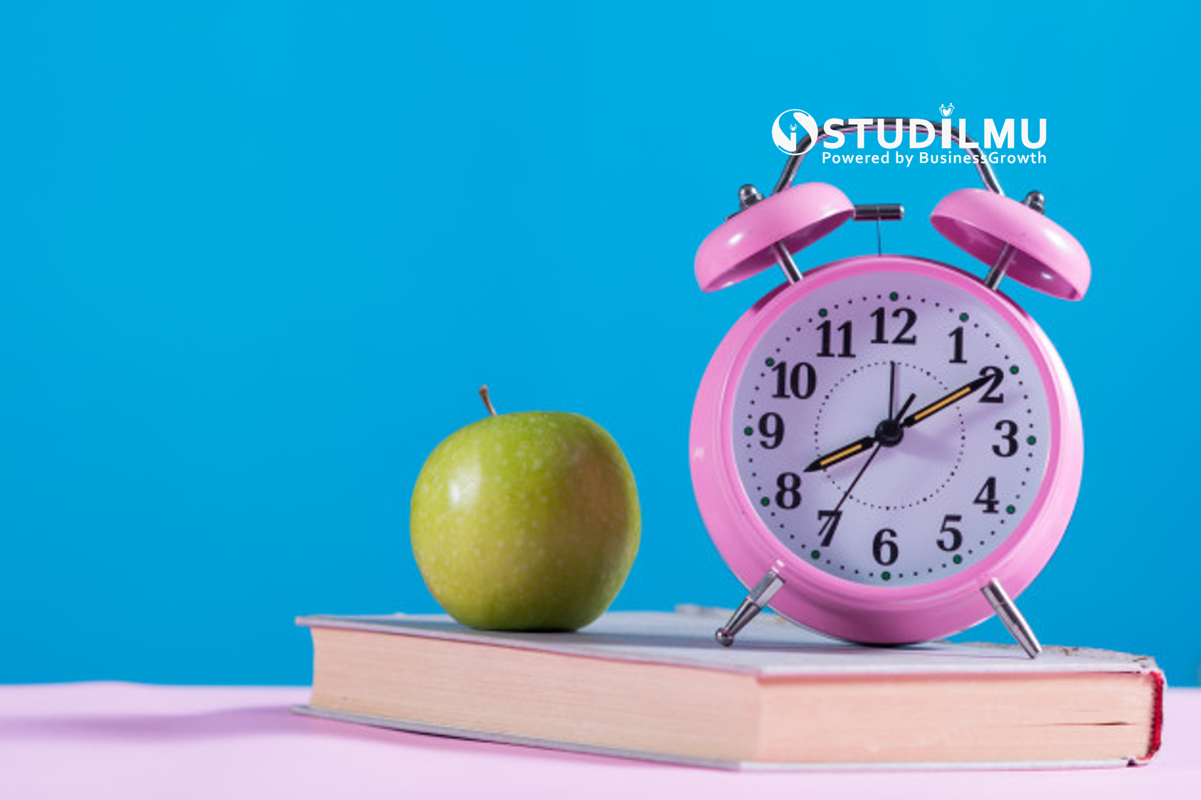 STUDILMU Career Advice - 5 Tips Mengatur Waktu bagi Wanita Karier