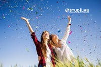 6 Cara Mengatur Diri agar Tetap Bahagia, Sehat dan Makmur