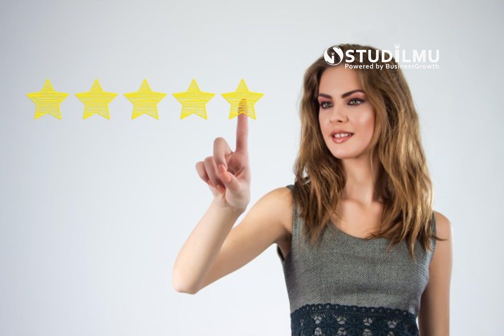 STUDILMU Career Advice - Apa yang Harus Dilakukan Setelah Menerima Umpan Balik?