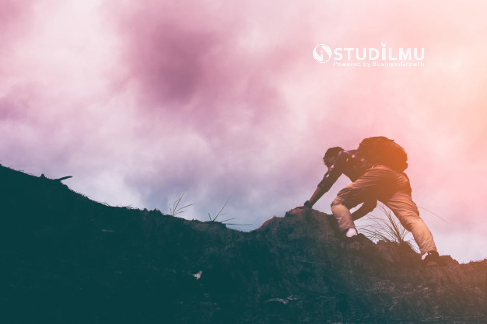 STUDILMU Career Advice - 4 Cara Meningkatkan Motivasi Diri Setiap Hari