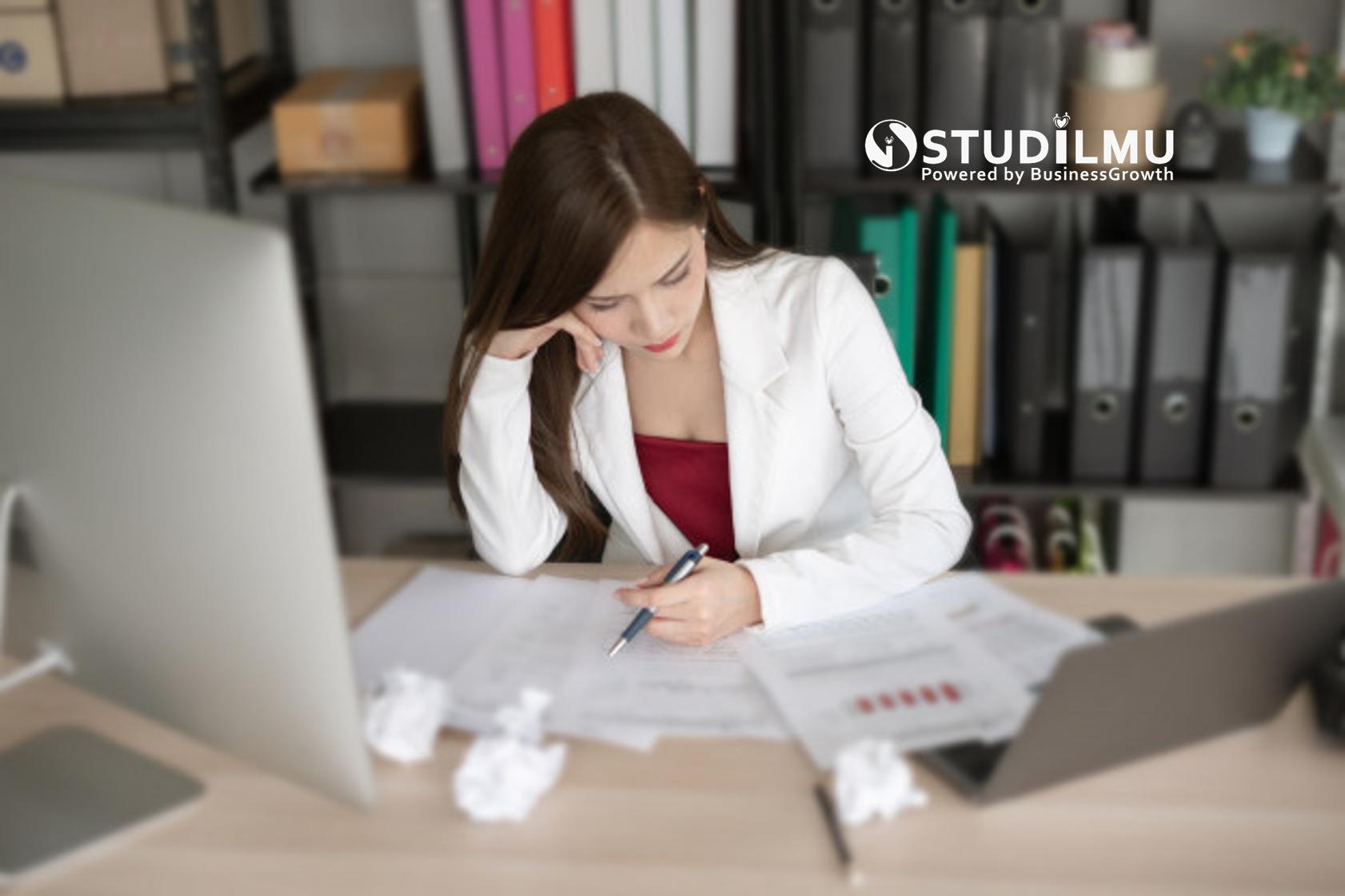 STUDILMU Career Advice - 5 Kebiasaan Baik yang Perlu Diadopsi di Tempat Kerja