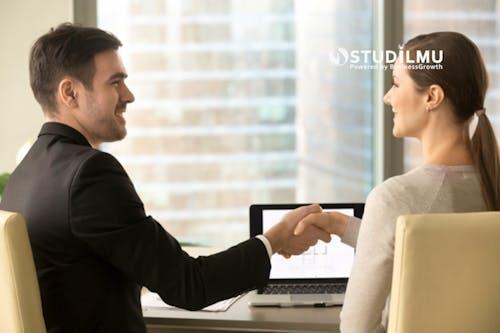 10 Taktik Negosiasi seperti Seorang Pemimpin