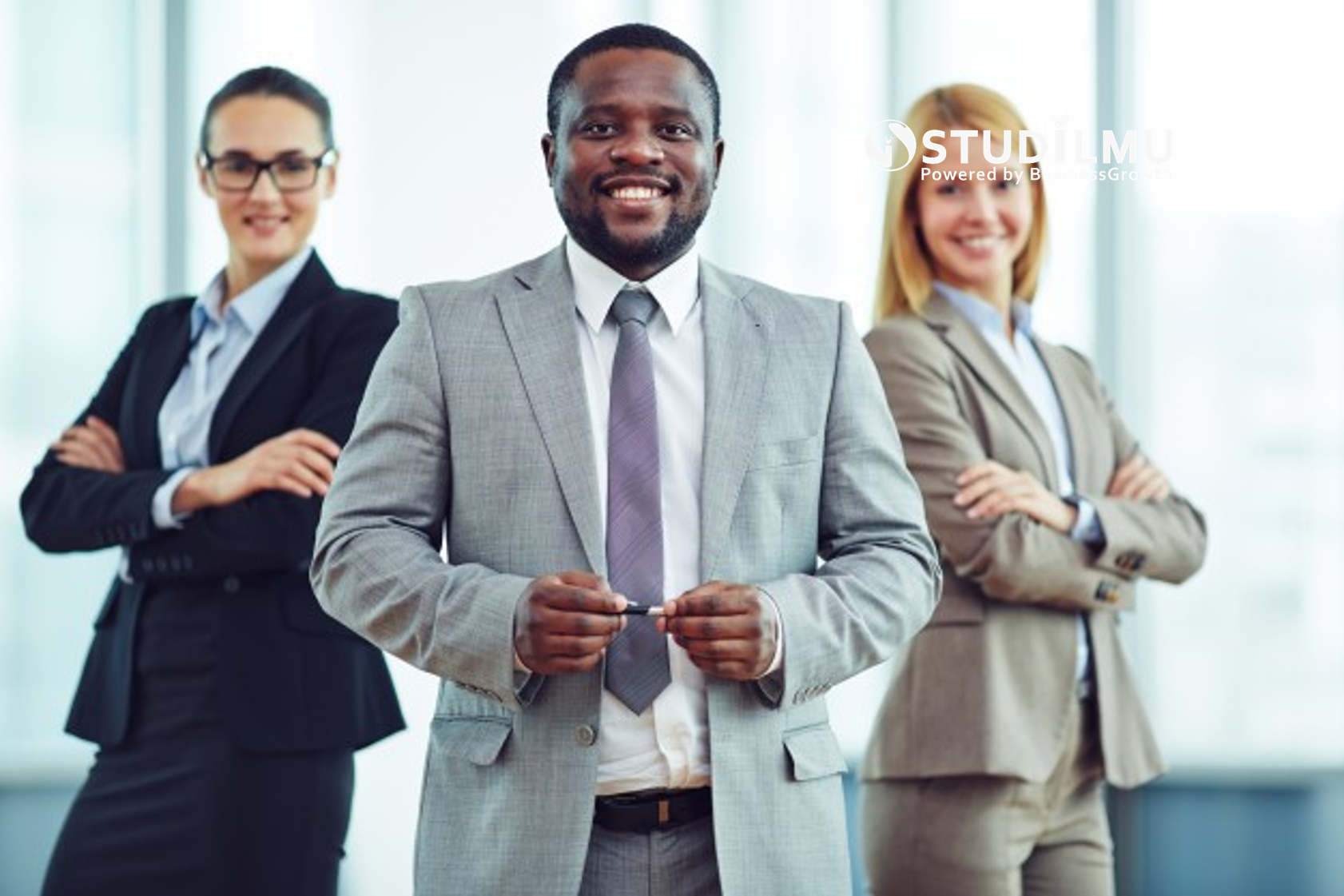 STUDILMU Career Advice - 3 Cara Menjaga Sikap Positif