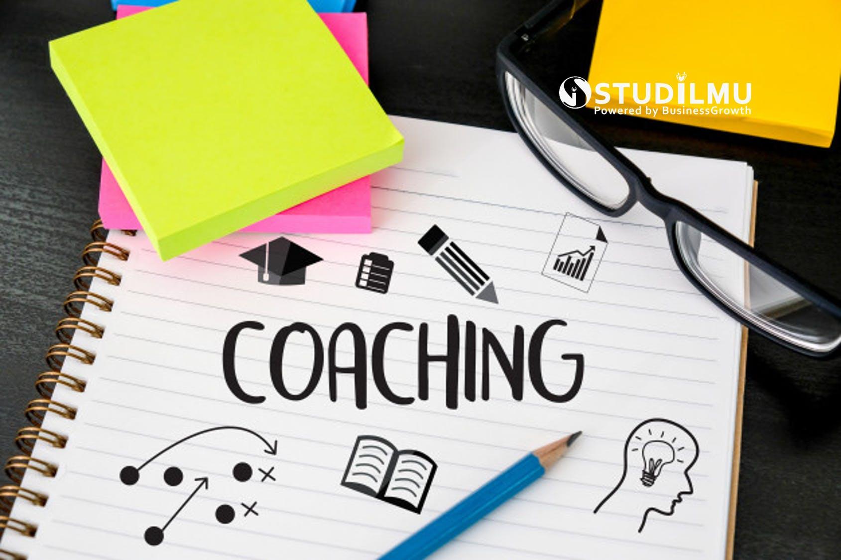 STUDILMU Career Advice - 7 Cara Melatih Mental Karyawan Melalui Pembinaan Karyawan