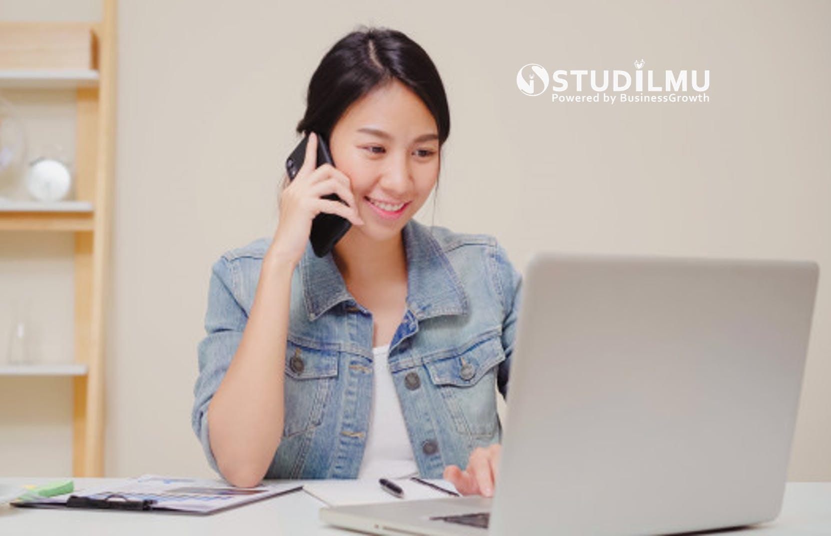 STUDILMU Career Advice - 5 Cara Menjadi Pengusaha Sukses melalui Kesadaran Diri