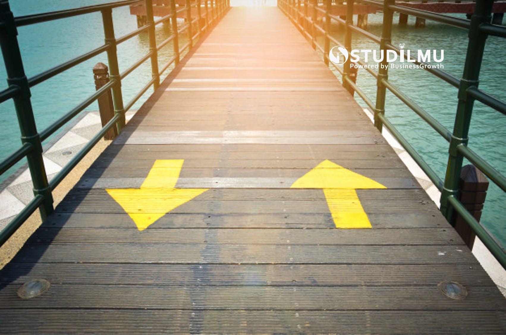 STUDILMU Career Advice - 5 Cara Mengatasi Konflik dengan Tegas