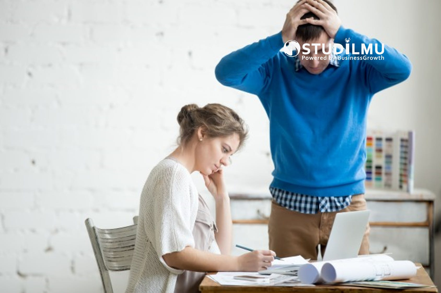 STUDILMU Career Advice - Apa Itu Kecerdasan Emosional?