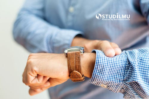 5 Cara Mengatur Waktu dan Memaksimalkannya