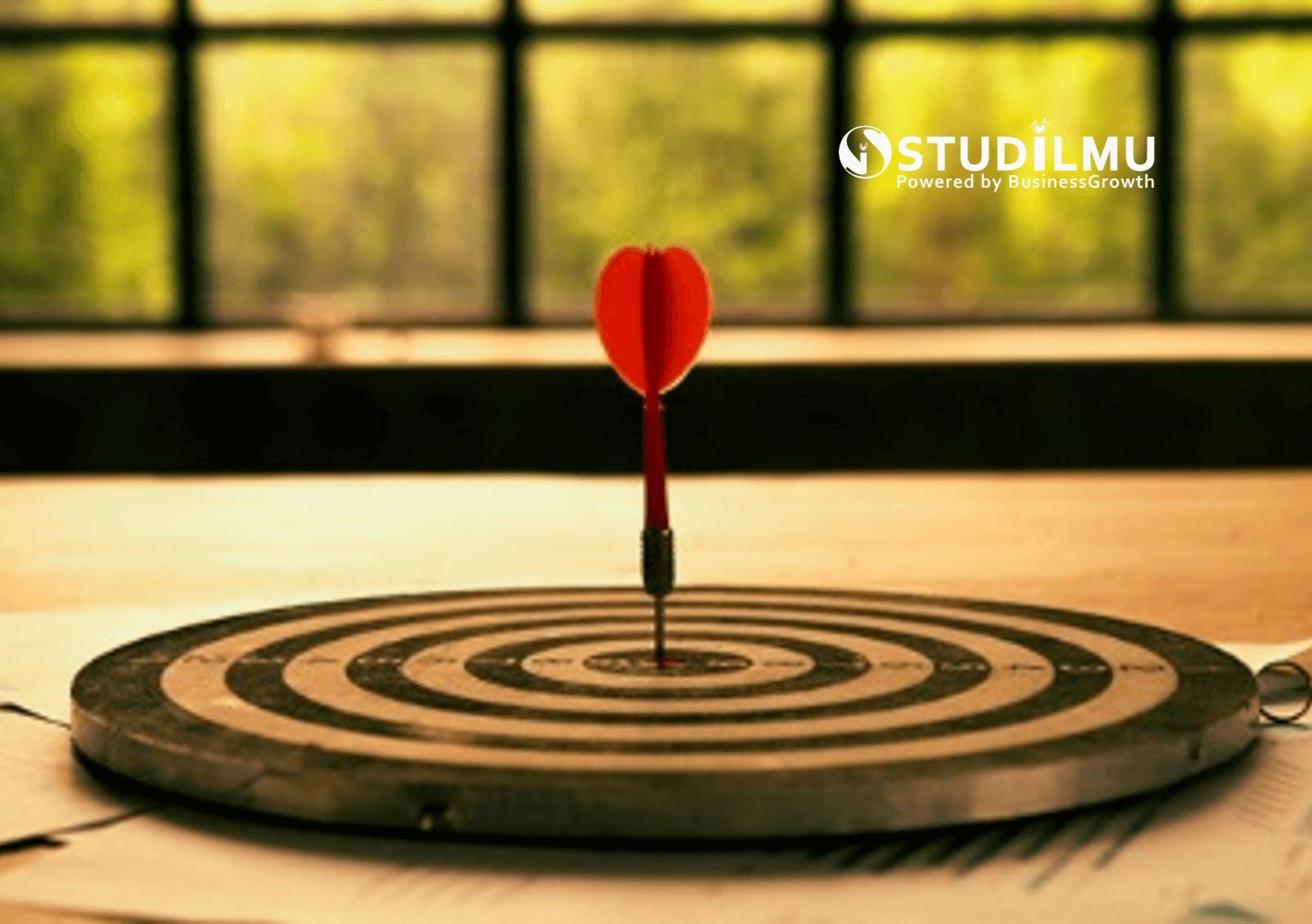 STUDILMU Career Advice - 4 Cara Menggunakan Gamifikasi Untuk Mencapai Tujuan