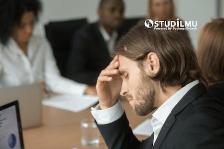3 Cara Mencegah Burnout dalam Tim