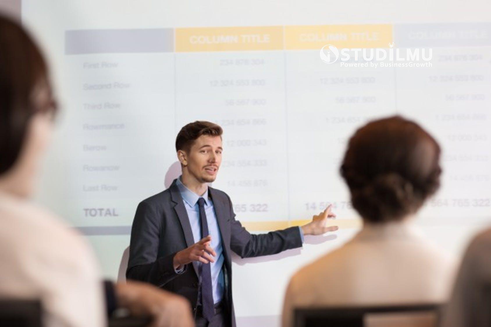 STUDILMU Career Advice - Training for Trainer, 7 Cara Pelatihan Menjadi Trainer Handal