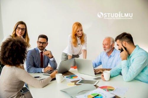 5 Tips untuk Rapat Kerja yang Lebih Baik