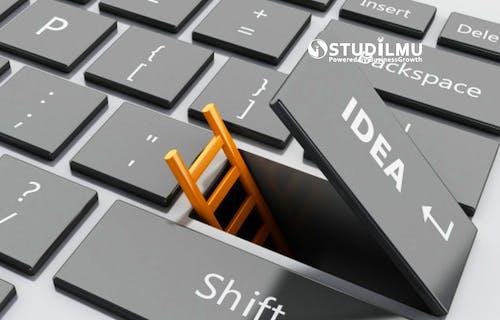 6 Prinsip Dasar yang Dapat Menciptakan Inovasi dan Kreativitas