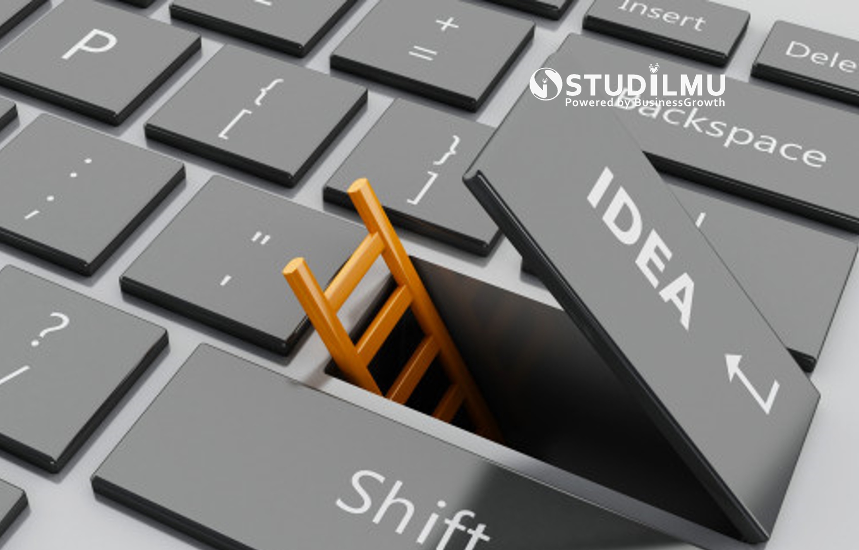 STUDILMU Career Advice - 6 Prinsip Dasar yang Dapat Menciptakan Inovasi dan Kreativitas