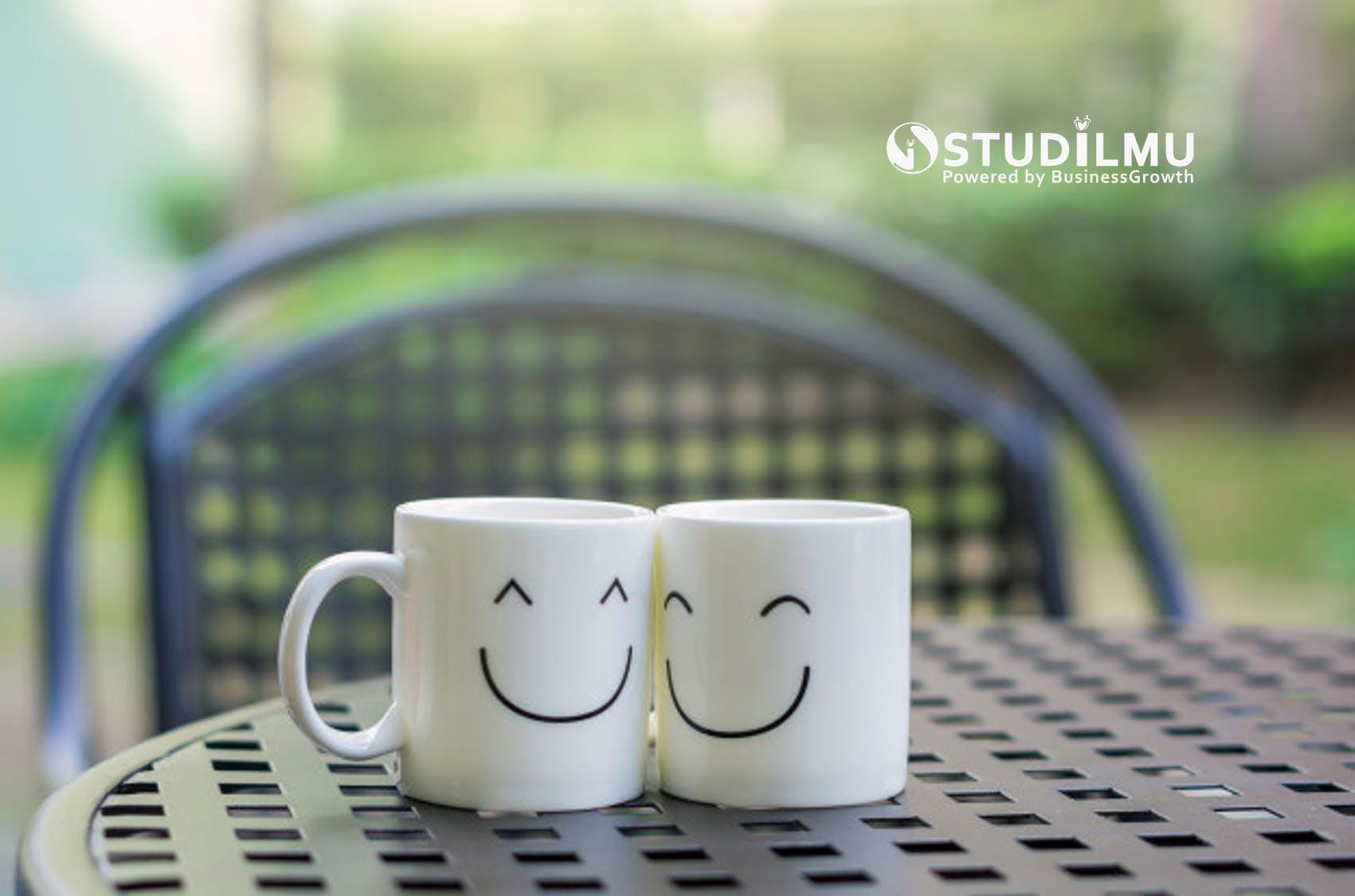 STUDILMU Career Advice - 7 Cara Meningkatkan Kebahagiaan Sejati dan Produktivitas Para Karyawan