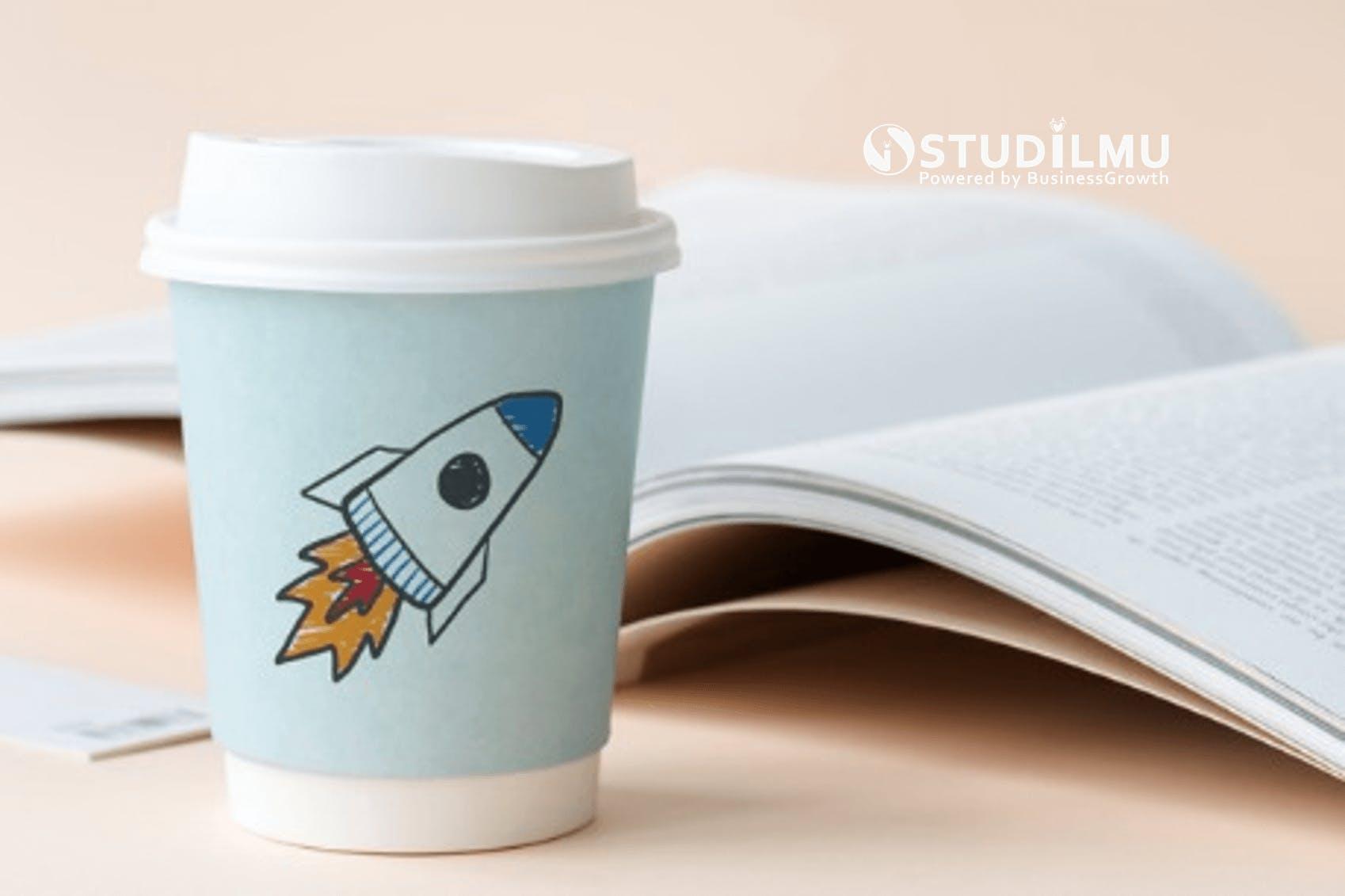 STUDILMU Career Advice - 5 Cara Mendorong Inovasi Terbaru di Perusahaan