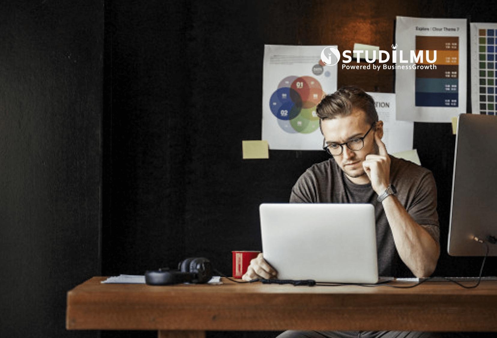 STUDILMU Career Advice - 4 Cara Mendapatkan Pengembangan Diri yang Baik