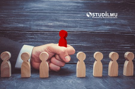 5 Ciri-ciri Kepemimpinan yang Baik dan Menginspirasi