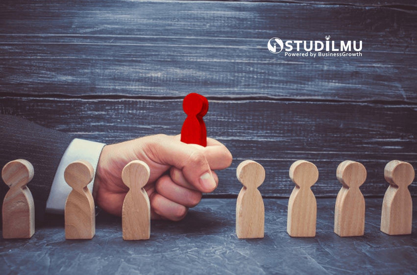 STUDILMU Career Advice - 5 Ciri-ciri Kepemimpinan yang Baik dan Menginspirasi
