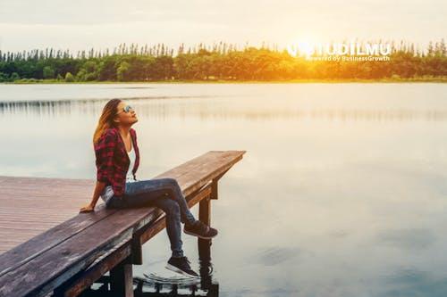 4 Cara Menenangkan Diri dan Kembali Produktif