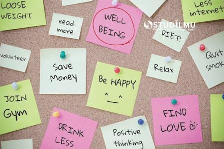 5 Kebiasaan dalam Jadwal Harian Orang Sukses