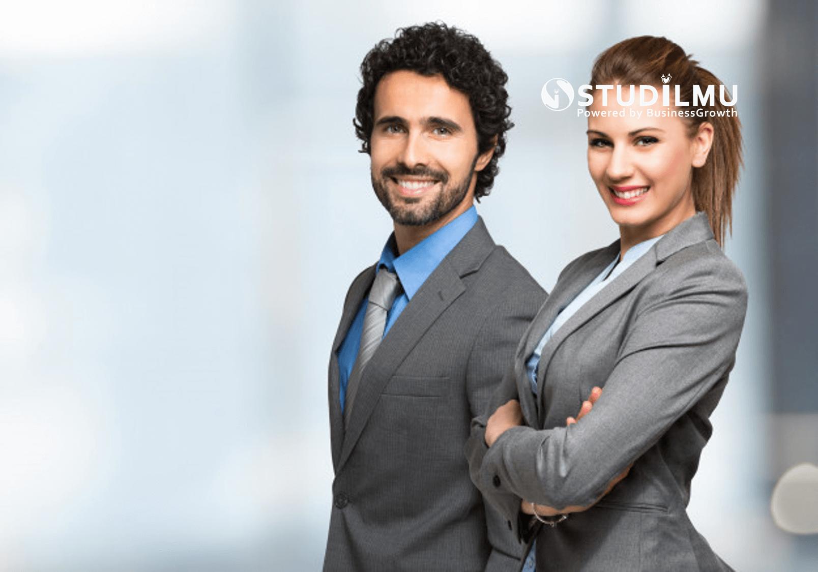 STUDILMU Career Advice - 5 Kualitas Pengusaha Sukses
