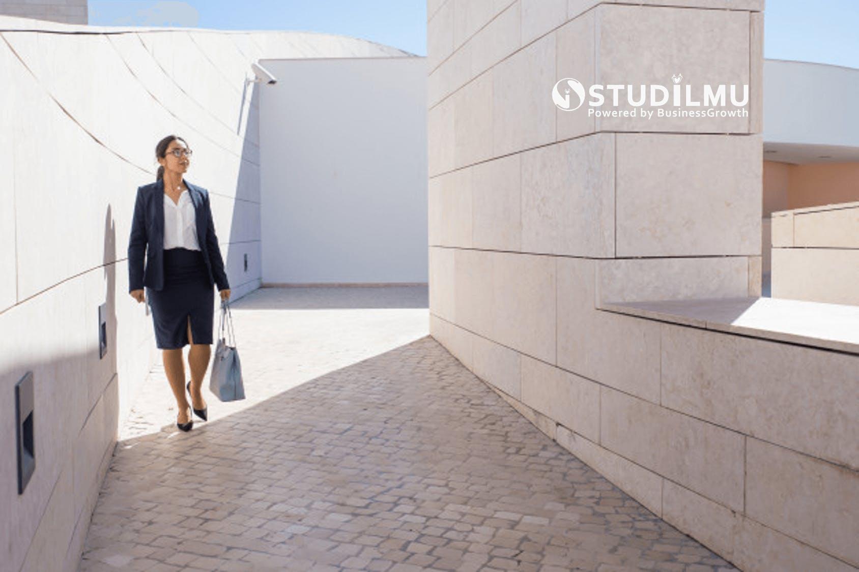 STUDILMU Career Advice - Budaya Inklusi Adalah Kunci Sukses Organisasi