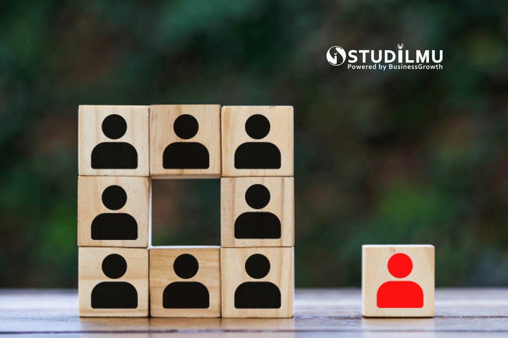 STUDILMU Career Advice - 8 Pola Pikir yang Membawa Kesuksesan Hidup