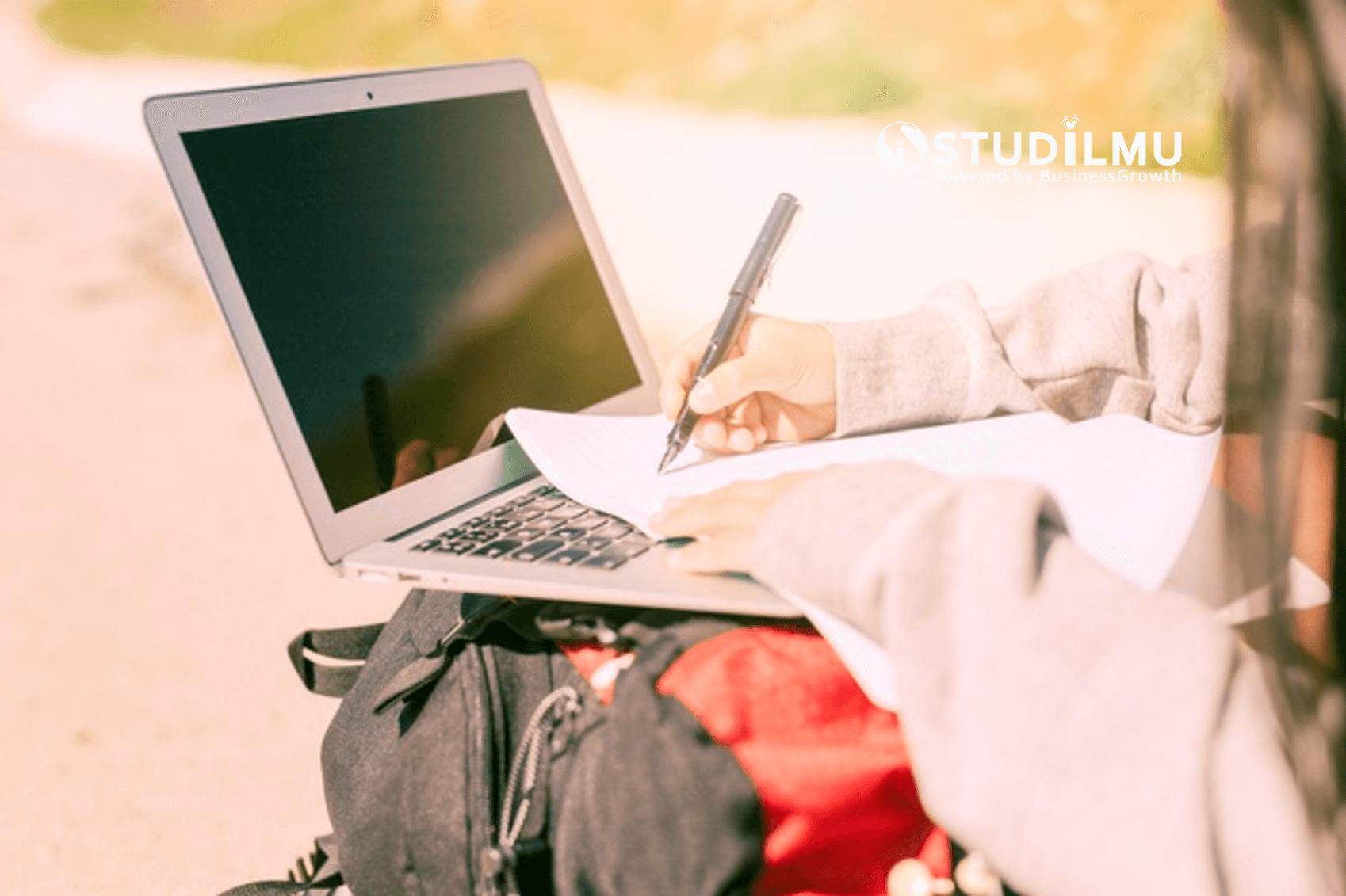 STUDILMU Career Advice - 10 Pelajaran Berharga dari Strategi Manajemen Kehidupan