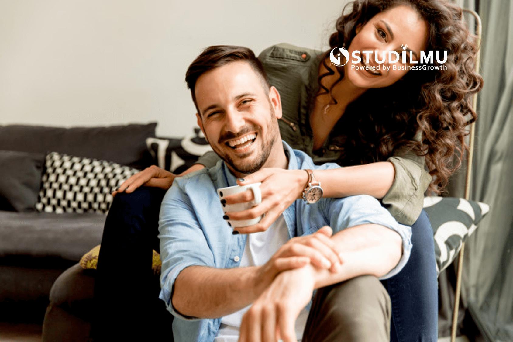 STUDILMU Career Advice - 5 Cara Meraih Rasa Bahagia saat Mengejar Kesuksesan Hidup