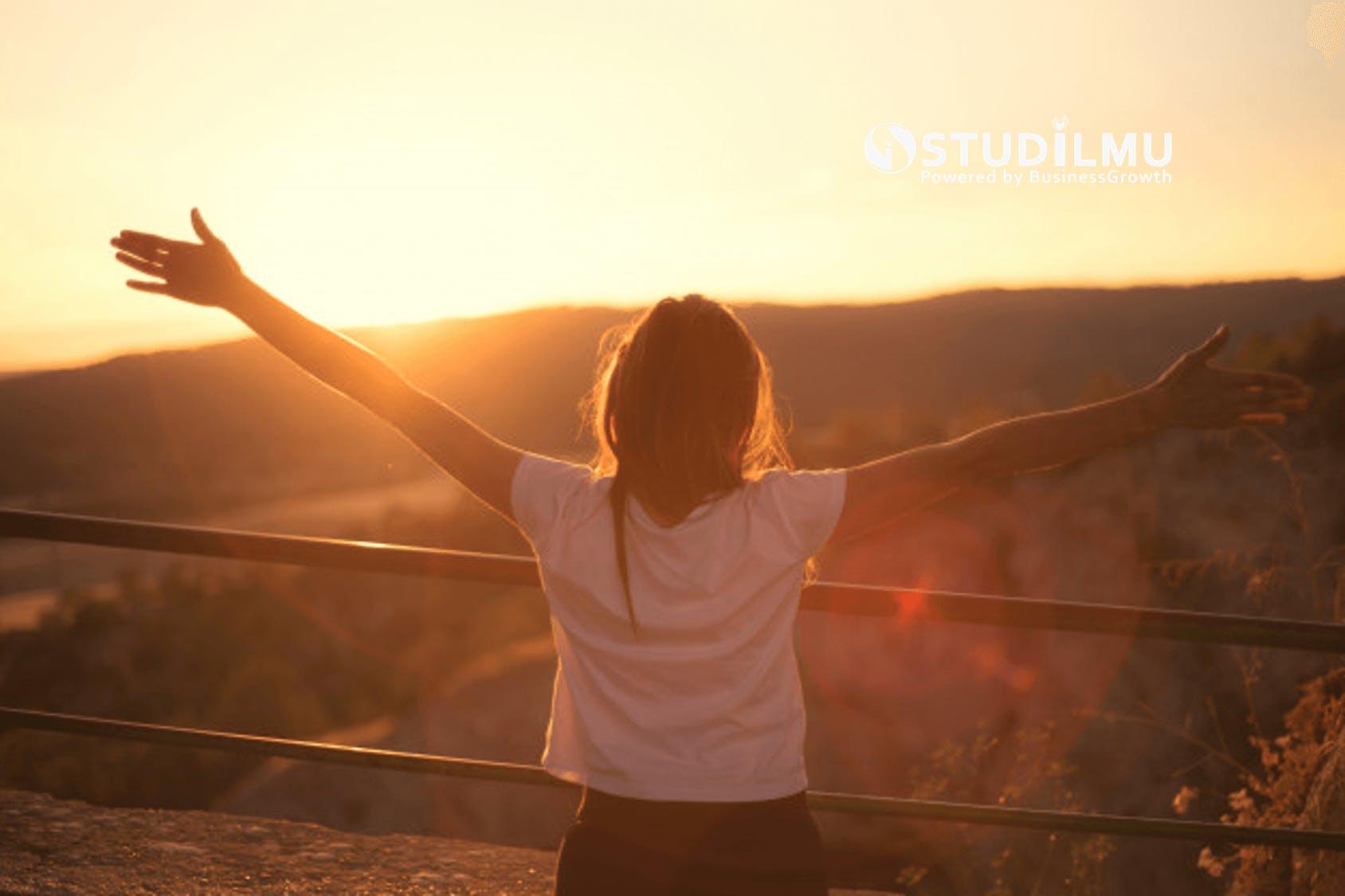 STUDILMU Career Advice - 5 Strategi Memelihara Kesehatan Mental