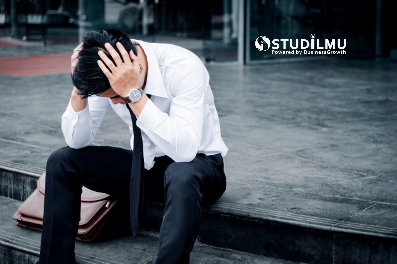 STUDILMU Career Advice - 10 Cara Ampuh Mengatasi Stres