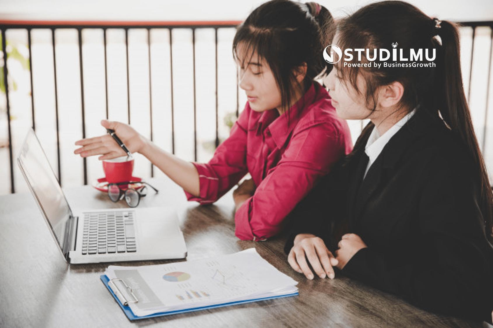 STUDILMU Career Advice - 5 Rahasia Mengubah Kerja Keras Menjadi Hasil yang Cemerlang