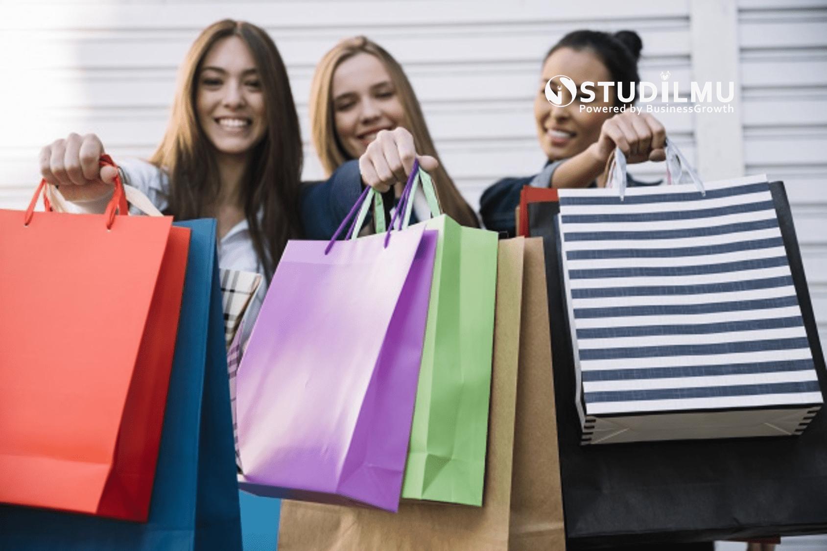 STUDILMU Career Advice - 4 Kunci Kepuasan Pelanggan di Zaman Modern