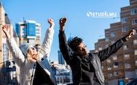 8 Karakter Luar Biasa yang Membawa Rasa Bahagia dan Kesuksesan