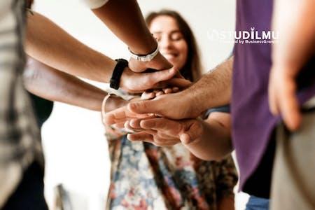 6 Cara Membangun Budaya Kerja yang Hebat untuk Tim