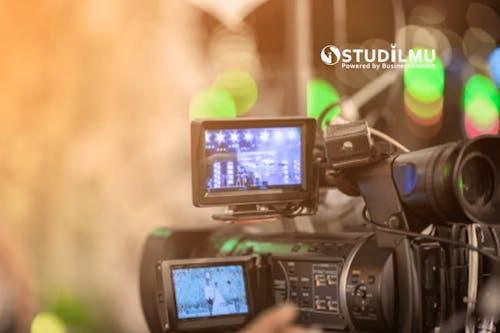 3 Langkah Membuat Konten Video di Media Sosial yang Keren