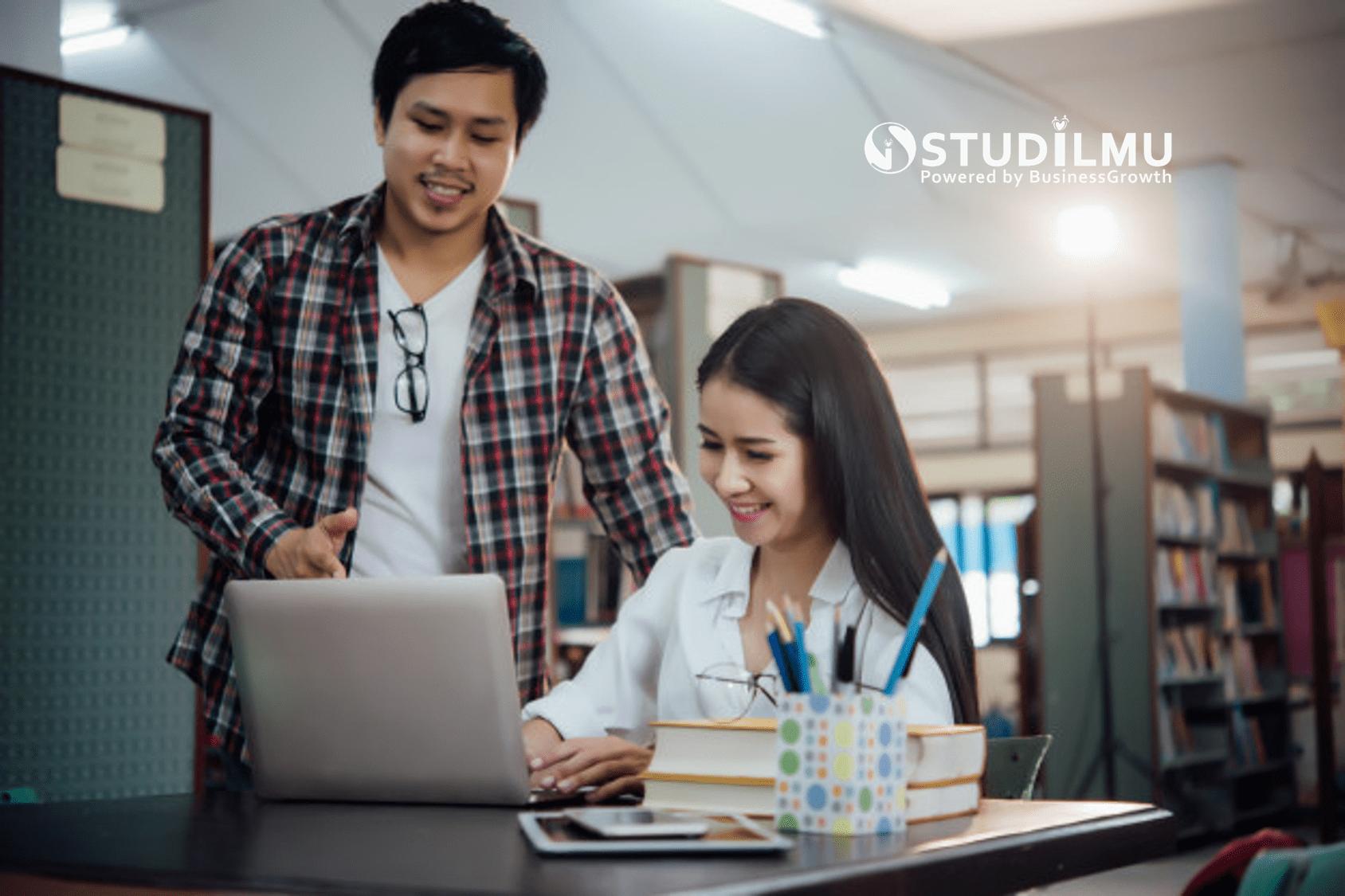 STUDILMU Career Advice - Kunci Utama Produktivitas Kerja