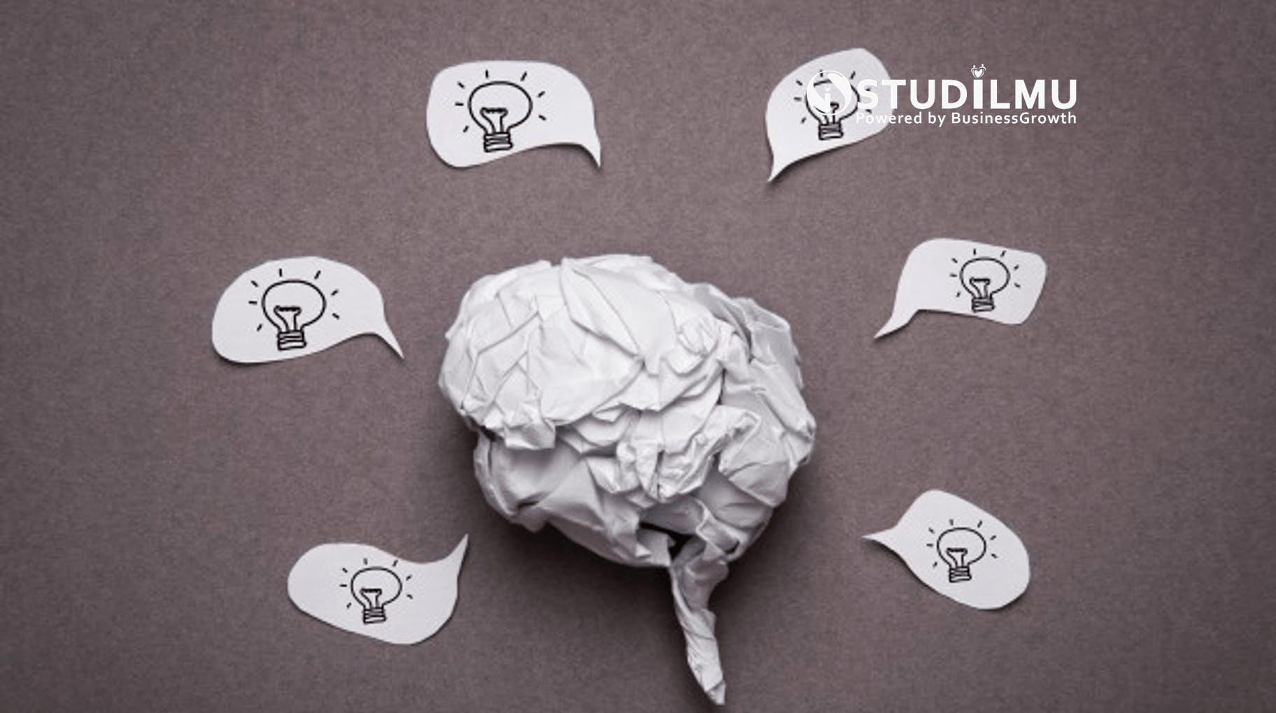 STUDILMU Career Advice - Peranan Pola Pikir Growth Mindset bagi Karier dan Kehidupan