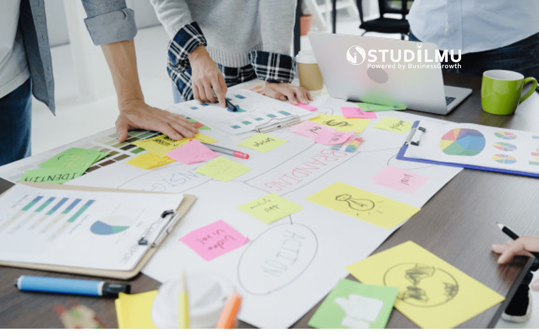 STUDILMU Career Advice - 7 Cara Agar Pemasaran Produk Menjadi Lebih Sukses