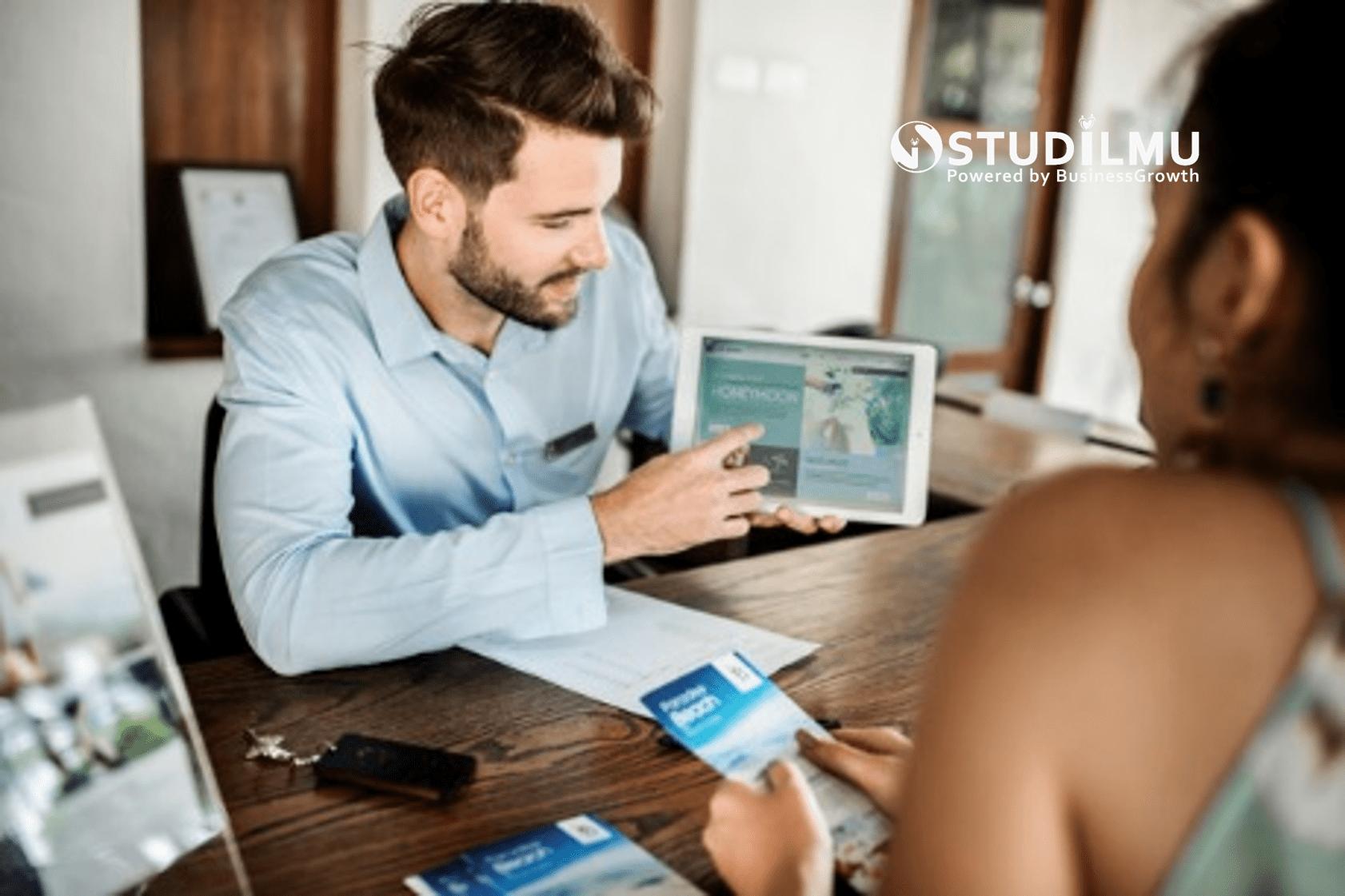 STUDILMU Career Advice - Ingin Pelanggan Tetap Setia? Coba 4 Strategi Ini!