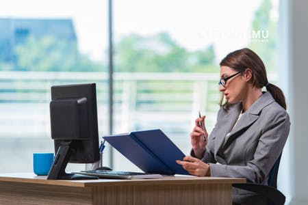Komunikasi dalam Manajemen Stres