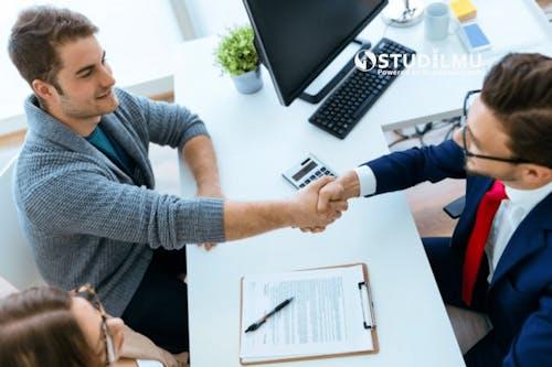 14 Kemampuan yang Diperlukan dalam Melakukan Negosiasi Bisnis