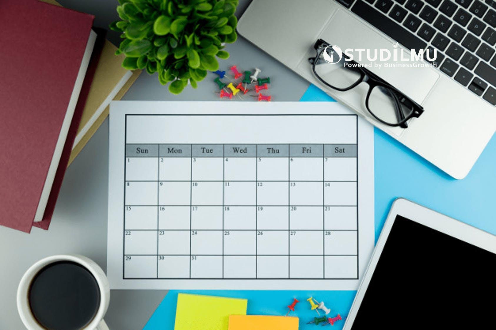 STUDILMU Career Advice - 13 Strategi Berkomunikasi dalam Menyukseskan Acara Kantor
