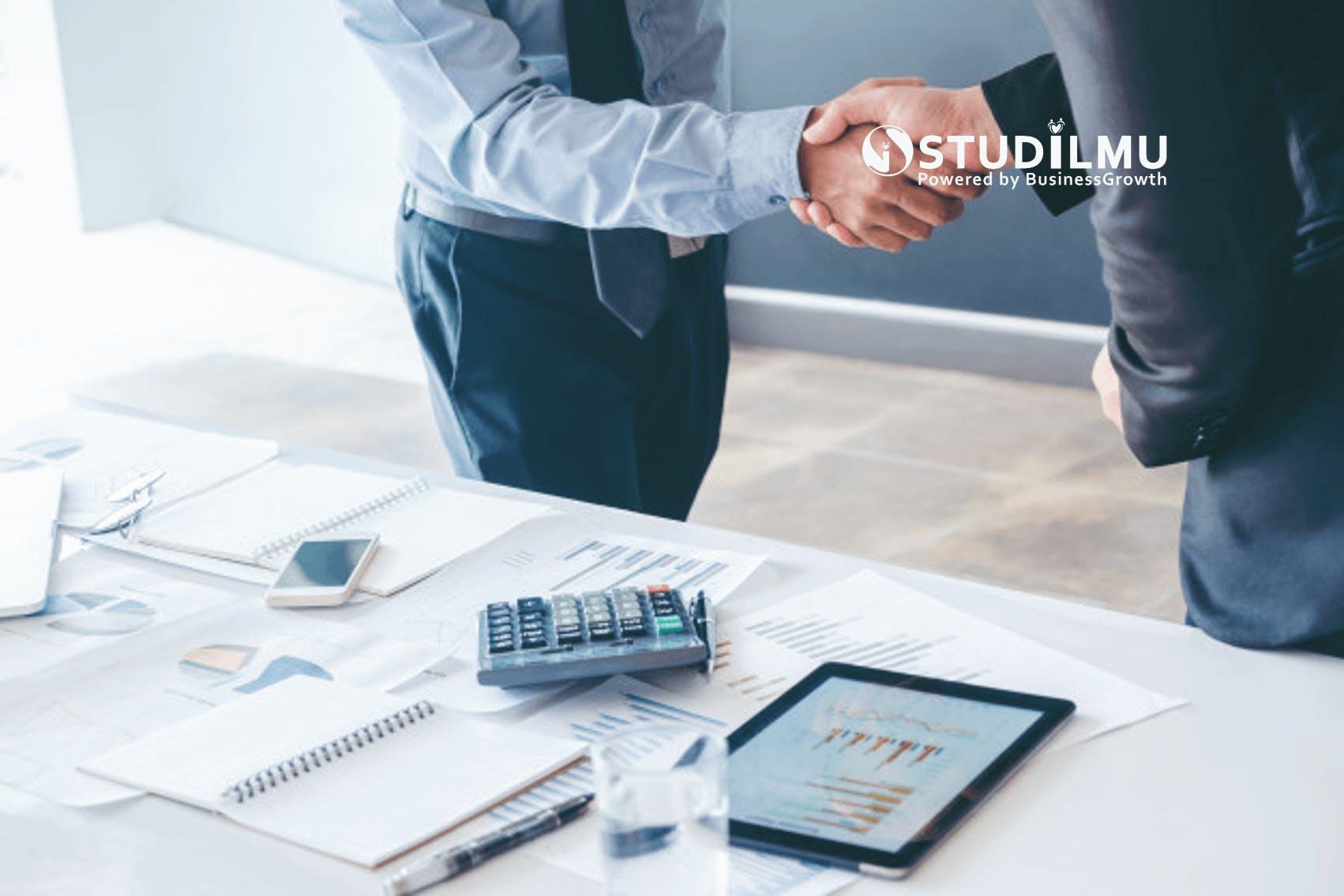STUDILMU Career Advice - 4 Cara Mengalahkan Pesaing Bisnis