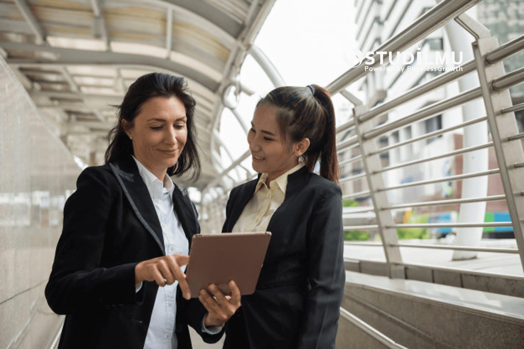 STUDILMU Career Advice - Pikirkan 7 Hal Ini Sebelum Membuat Fintech Startups